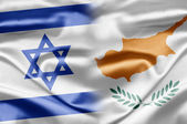 Israel and Cyprus — Stock Photo