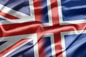 UK and Iceland — Stock Photo