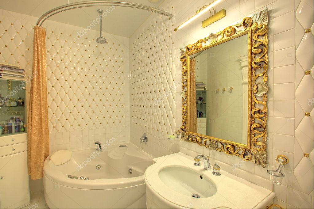 Аксессуары для ванной комнаты как выбрать