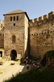 Soroca fortress — Stock Photo