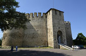 Soroca fortress — Stock Photo