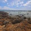 Pupukea tide pools on the north shore of Oahu, Hawaii - Foto de Stock
