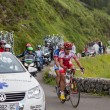 Caravan of Tour of France — Stock Photo #11422020
