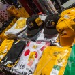 Royalty-Free Stock Photo: Souvenirs of Le Tour de France