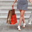 Shopping — Stock Photo #11392078