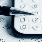 Accounting — Stock Photo #11835531