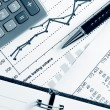 Accounting — Stock Photo #12064439