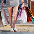 Shopping — Stock Photo #12064610