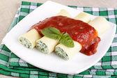 Cannelloni — Stock Photo