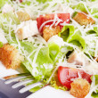 Caesar salad — Stock Photo #11637110