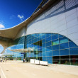 Modern international airport terminal. — Stock Photo #11198048