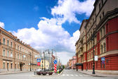 Urban View of Saint-Petersburg. — Stock Photo