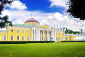 Potemkin Palace in St.Petersburg. Russia — Stock Photo