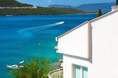 Croatia summer holiday — Stock Photo