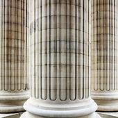 Columns in Paris — Stock Photo