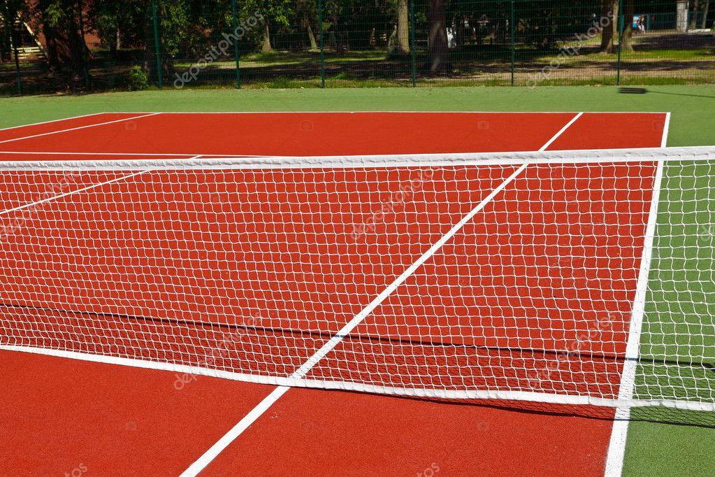 Tennis olympic games — Stock Photo #11746314