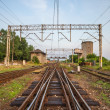 Railway — Stock Photo #11511695