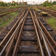 Railway — Stock Photo #11531202