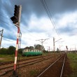 railway — Stock Photo #11576334