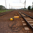 railway — Stock Photo #11577344