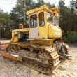 Digger — Stock Photo #11964469