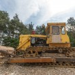 Digger — Stock Photo #12133345
