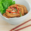 Chinese meal — Stock Photo #12384900