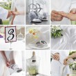 Wedding mix — Stock Photo #12385071