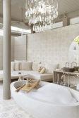 Bathbathbath — Stock Photo