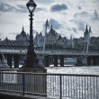 London scenery — Stock Photo #10958097