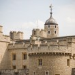 The Tower of London — Stock Photo #10958111