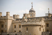 The Tower of London — Stock Photo