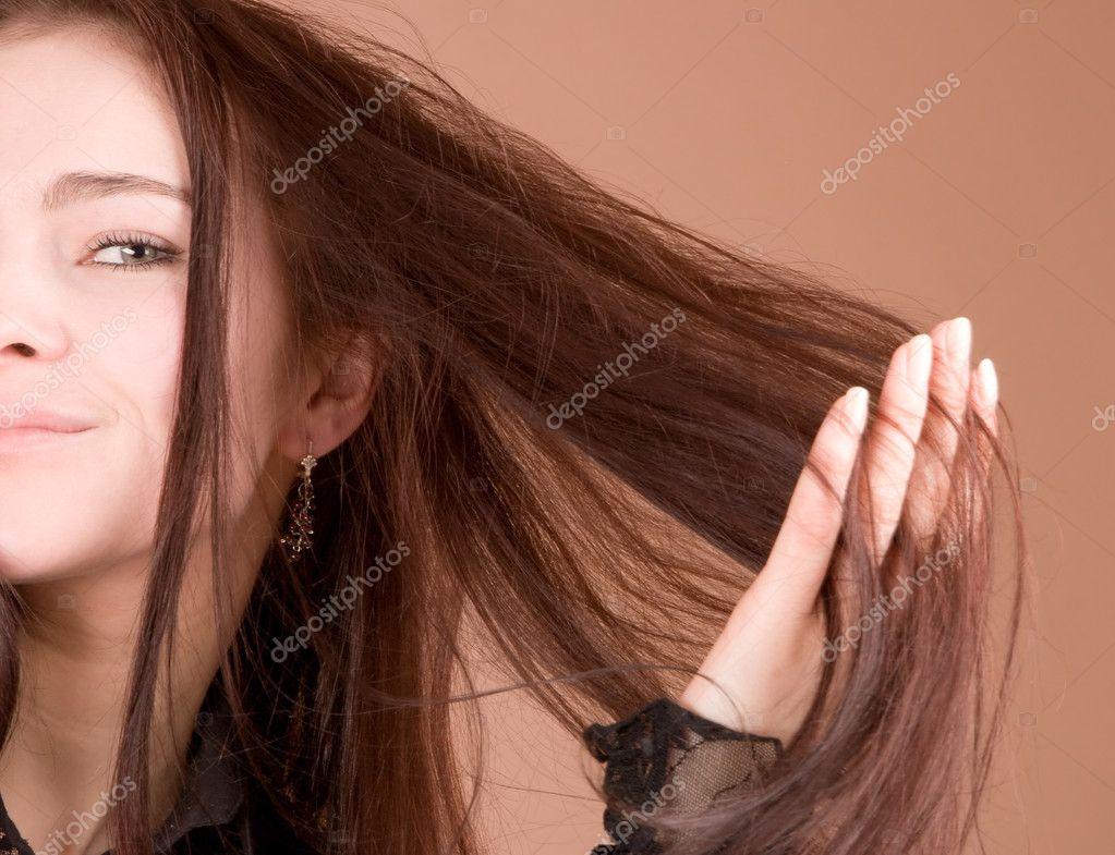 Цвет лобковых волос фото 2 фотография