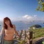 Рио-де-Жанейро — Стоковое фото #10931169