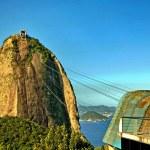 Río de janeiro — Foto de Stock