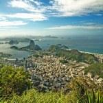 Rio de janeiro — Foto Stock #10931767
