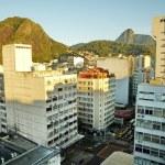 Рио-де-Жанейро — Стоковое фото #10932754