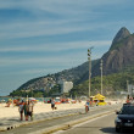Bir Rio de janeiro — Stok fotoğraf #10933078
