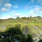 Iguasu falls — Stock Photo #10933181