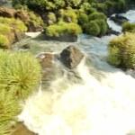 Iguasu falls — Stock Photo #10933196