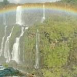 Iguasu Falls — Stock Photo #10933226