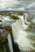 Iguasu spada — Zdjęcie stockowe