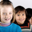 Group of kids — Stock Photo #11749097