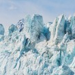 Stock Photo: Margerie Glacier