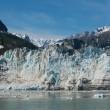 Margerie lodowiec — Zdjęcie stockowe