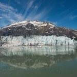 margerie ledovec — Stock fotografie