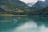 Glacier Bay — Stock Photo