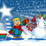 December — Stock Vector #11118730