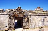 Fort of Graça, Elvas, Portugal — Стоковое фото