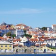 Houses of Lisbon, Portugal. — Stock Photo #11910479